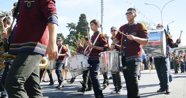 cyprus drummers