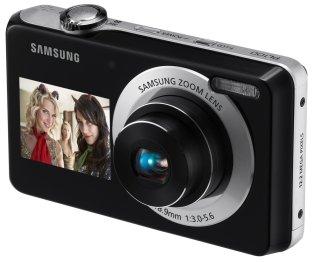 My trusty Samsung PL100